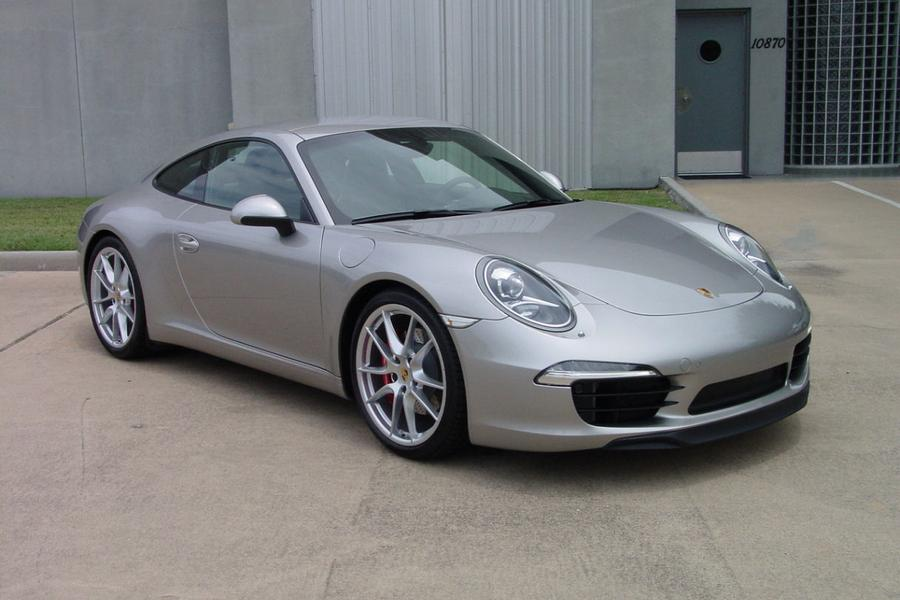 Porsche 911 991 Carrera S Coup 233 2012 For Show By Rpm Sports Cars Stuttcars Com