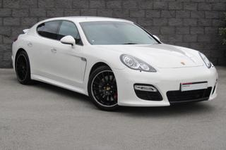 Panamera 970.1 Turbo S WP0ZZZ97ZCL080296