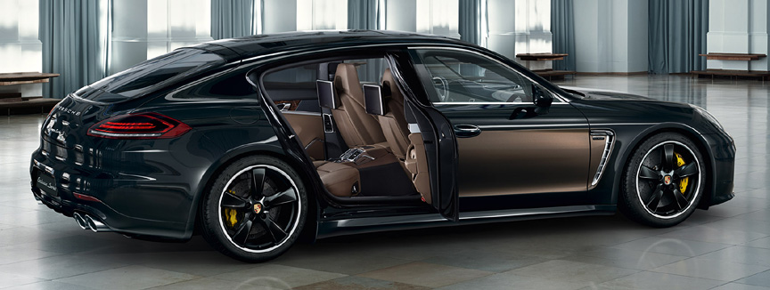 porsche panamera 970 2. Black Bedroom Furniture Sets. Home Design Ideas