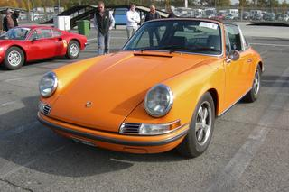 911 1.gen. 2.2 S Targa - Main exterior photo