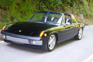 914 /4 2.0 74kW-version - Main exterior photo