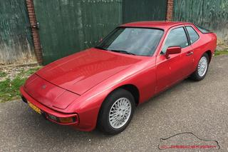 924 2.0 74kW-version - Main exterior photo