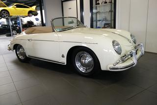 356 A 1600 Convertible D - Main exterior photo