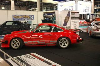 911 G-model SC 3.0 Coupé 132kW-version - Main exterior photo
