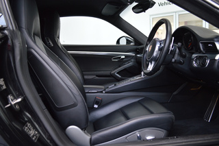 Porsche 911 991 Carrera 3.4 Coupé, 2013 - Primary interior photo