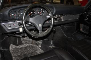 911 1.gen. 2.2 T Coupé - Main interior photo