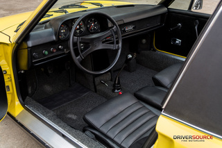 Porsche 914 /6 2.0, 1970 - Primary interior photo