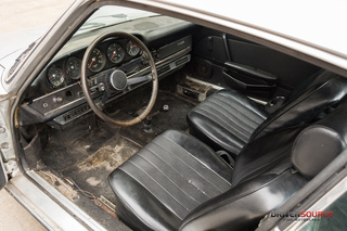 911 1.gen. 2.0 L Coupé - Main interior photo