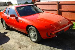 924 2.0 85kW-version - Main exterior photo