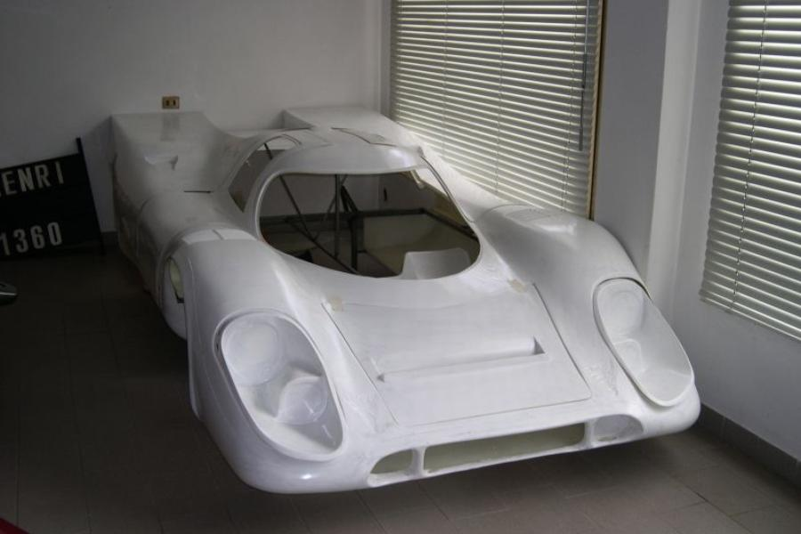 Porsche 917k Parts For Sale By Fabio Lavazza Stuttcars Com