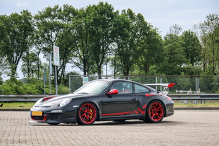911 997 GT3 RS 3.8