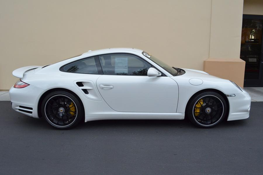 Porsche 911 997 Turbo S Coupé, 2012 - #1