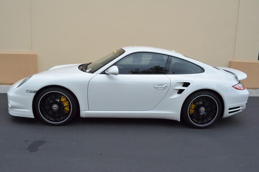 Porsche 911 997 Turbo S Coupé, 2012 - #14