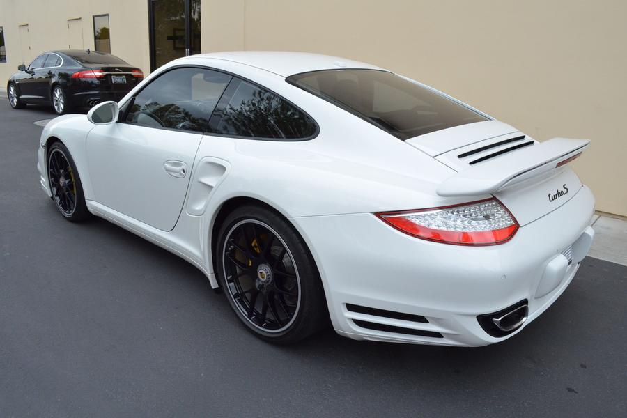 Porsche 911 997 Turbo S Coupé, 2012 - #15