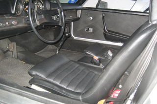 914 /4 1.7 53kW-version - Main interior photo