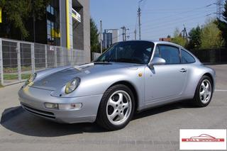 Porsche 911 993 Carrera Coupé 3.6 200kW-version, 1994 - Primary exterior photo