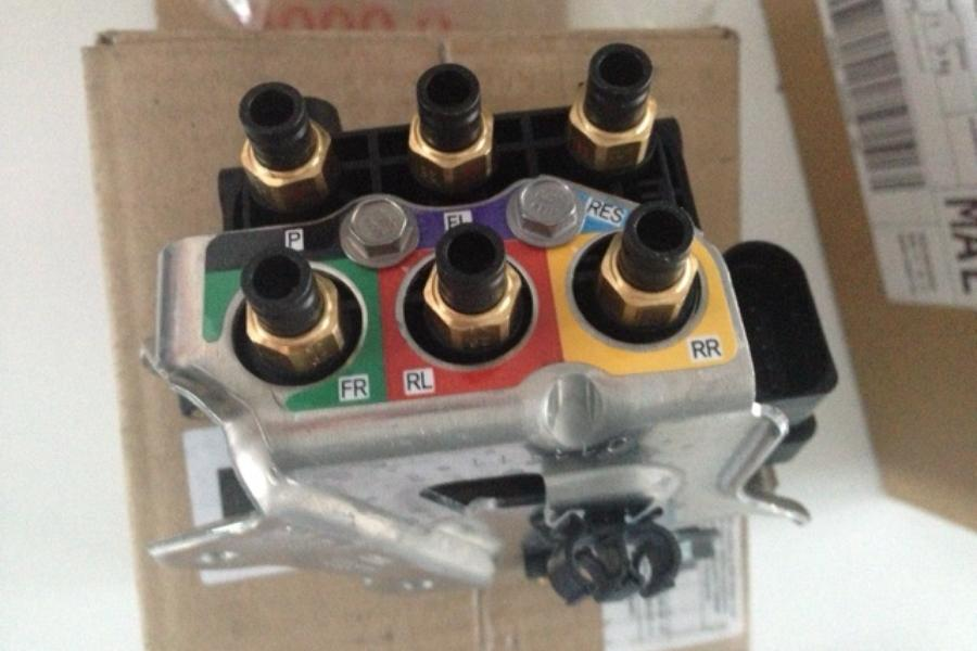 Control Mechanism with support 955 358 903 00 - #1