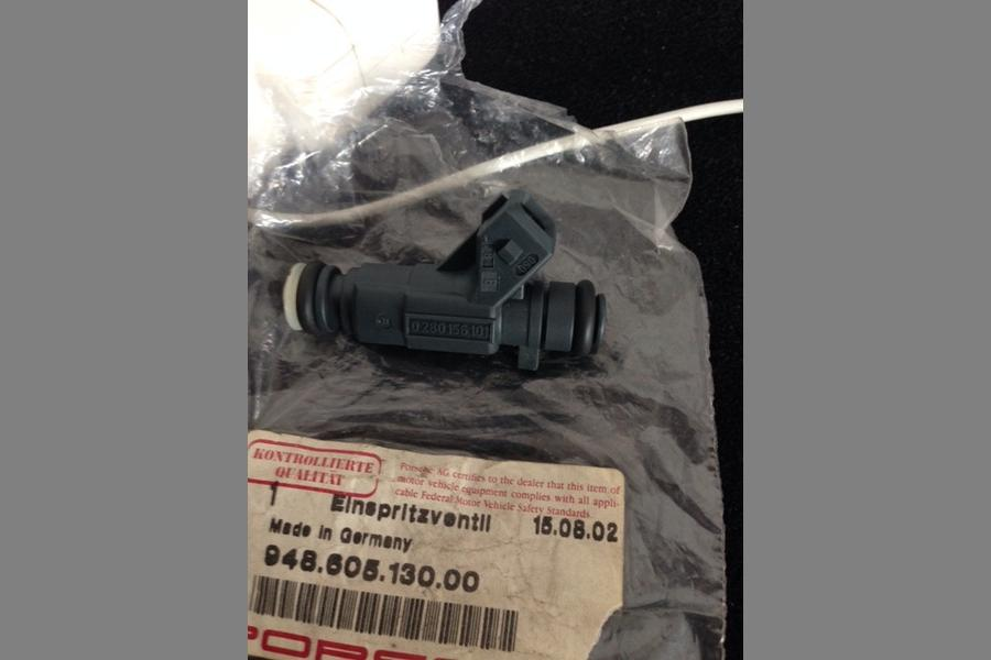 Injector Valve  948 505 130 00 - #1