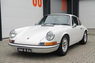 Porsche 911 1.gen. 2.2 E Coupé, 1971 - Primary exterior photo