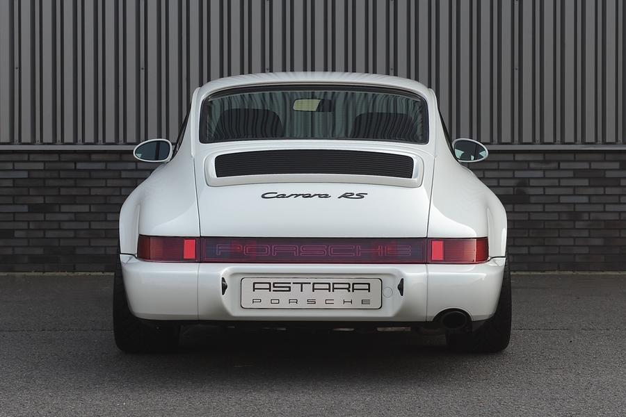Porsche 911 964 Carrera RS 3.6 Lightweight, 1992 - #7