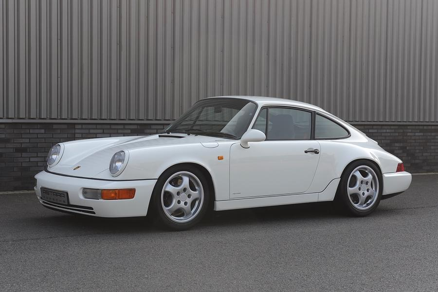 Porsche 911 964 Carrera RS 3.6 Lightweight, 1992 - #3