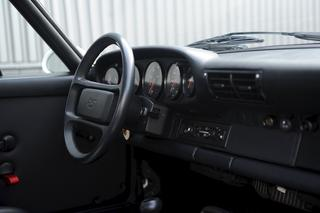 Porsche 911 964 Carrera RS 3.6 Lightweight, 1992 - Primary interior photo