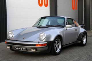 911 G-model Turbo 3.0 191kW-version - Main exterior photo