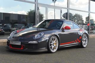 Porsche 911 997 GT3 RS 3.8, 2011 - Primary exterior photo