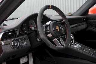 Porsche 911 991 GT3 RS mk1, 2016 - Primary interior photo