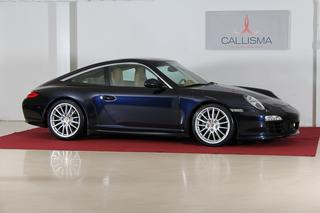Porsche 911 997 Targa 4 mk2, 2009 - Primary exterior photo