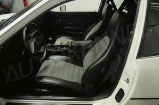 924 2.0 85kW-version - Main interior photo