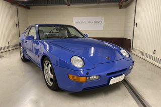 Porsche 968  Coupé, 1993 - Primary exterior photo