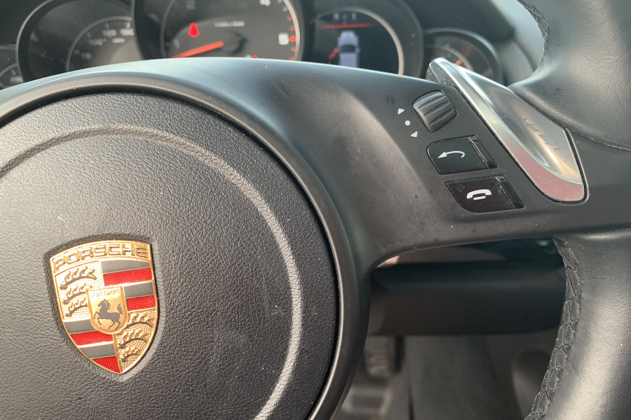 Porsche Cayenne 958.1 Diesel (Turbo 3.0) 180kW-version, 2013 - #24