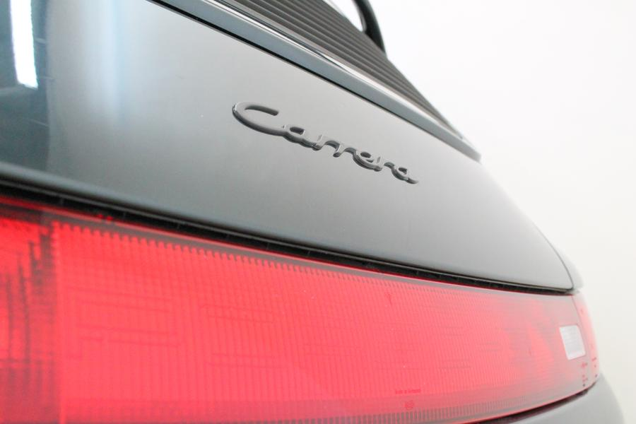 Porsche 911 993 Carrera Coupé 3.6 200kW-version, 1995 - #31