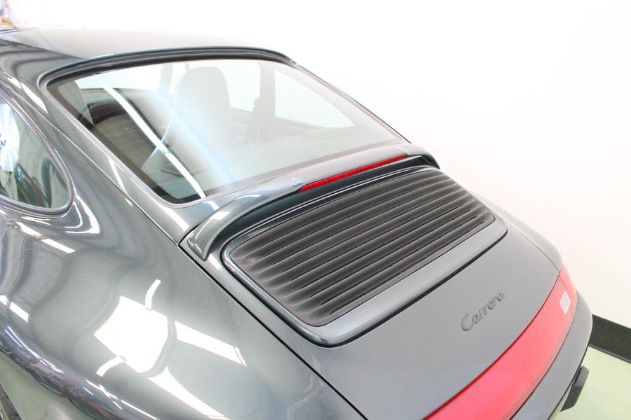 Porsche 911 993 Carrera Coupé 3.6 200kW-version, 1995 - #30