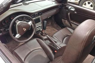 Porsche 911 997 Carrera S Cabriolet mk1, 2005 - Primary interior photo