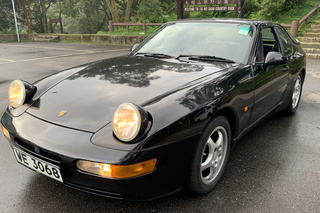 968  Coupé - Main exterior photo