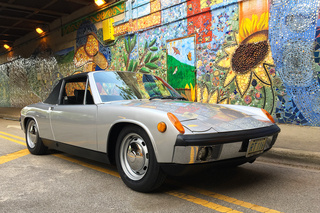 914 /4 1.7 53kW-version - Main exterior photo