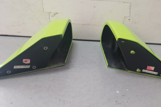 996 and 997 GT3 Cup Mirrors, Wing Mirrors 9967310199199673102091 - Secondary photo