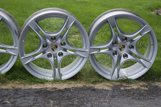 Wheels  - Secondary photo