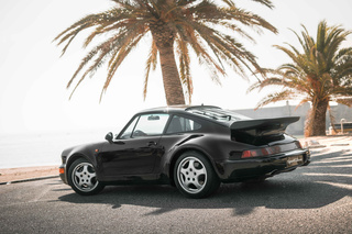 Porsche 911 964 Turbo 3.3, 1993 - Primary exterior photo