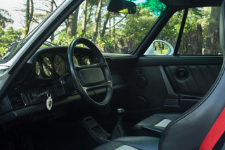 911 964 Carrera RS 3.6 M002 Touring - Main interior photo