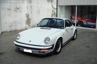 911 G-model Carrera 3.2 Coupé 152kW-version - Main exterior photo