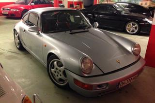 911 964 Carrera RS 3.6 Lightweight - Main exterior photo