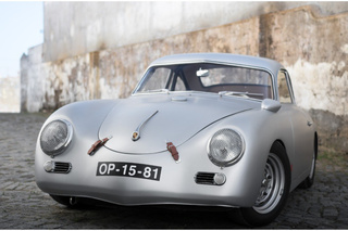 356 pre-A 1100 Coupé - Main exterior photo
