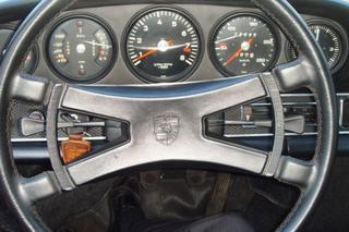 911 1.gen. 2.2 S Coupé - Main interior photo