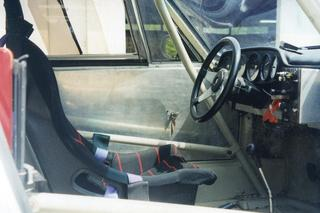 Porsche 911 1.gen. 2.2 E Coupé, 1971 - Primary interior photo