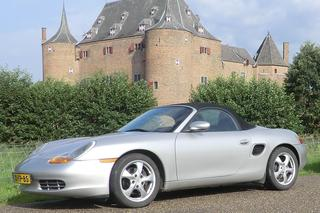 Boxster 986 (2.5)