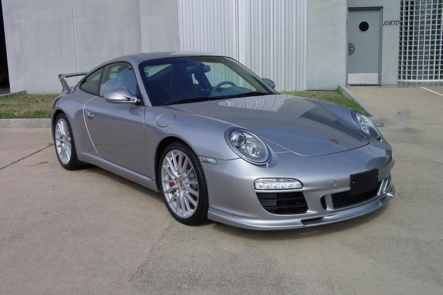 Porsche 911 997 Carrera S Coup 233 Mk2 2011 For Show By Rpm