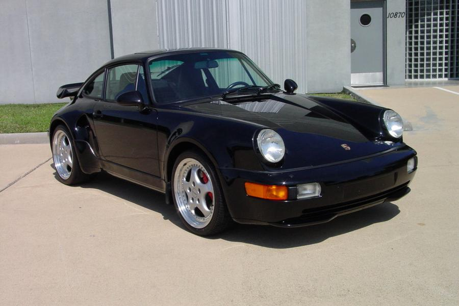 porsche 911 964 turbo 3 6 package 1994 for show by rpm sports cars. Black Bedroom Furniture Sets. Home Design Ideas